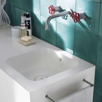 Sink Corian® Serenity