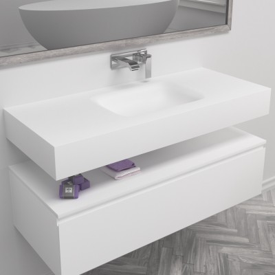 Sink Corian® Nevada