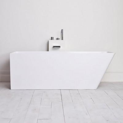 Bathtub Versailles in Solid Surface