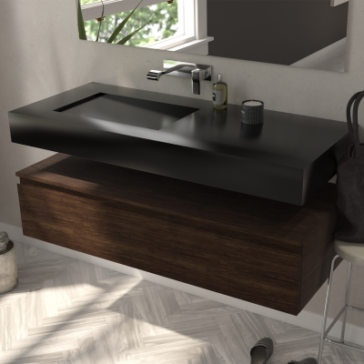 vasque en corian deep nocturne canada lavabo design. Black Bedroom Furniture Sets. Home Design Ideas