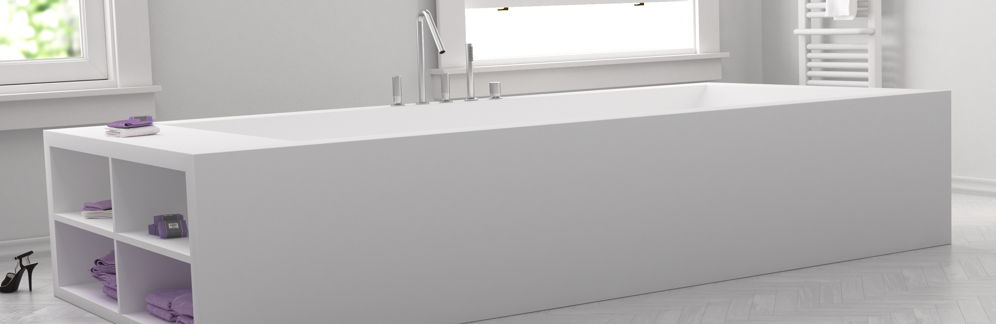 estonecril france salles de bain haut de gamme en corian